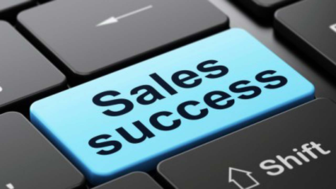 sales-prospecting-success