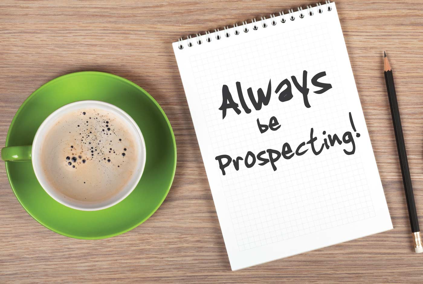 sales-prospecting-definition