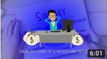 sales-training-video-on-sales-strategy
