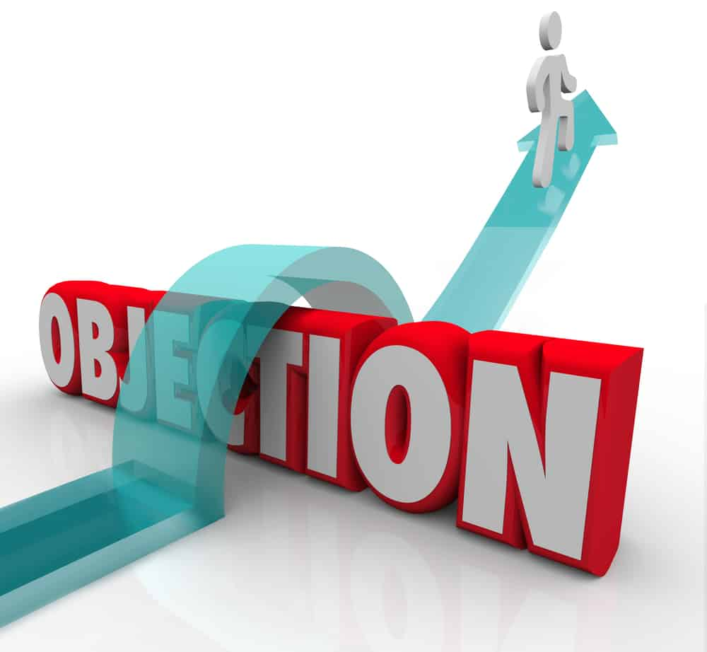 handling-sales-objections