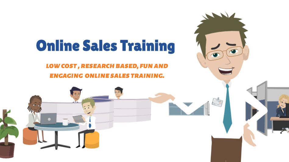 online-sales-training