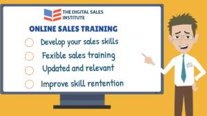 online-sales-training-programs