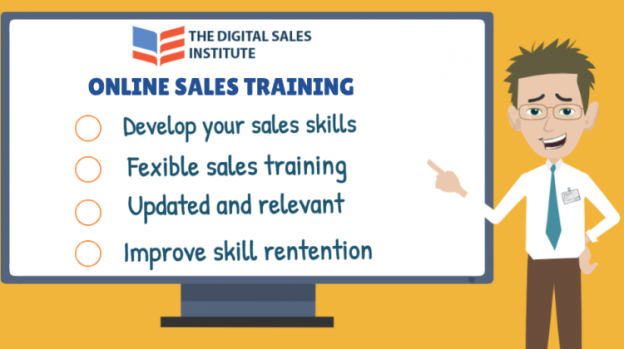 online-sales-training-programs