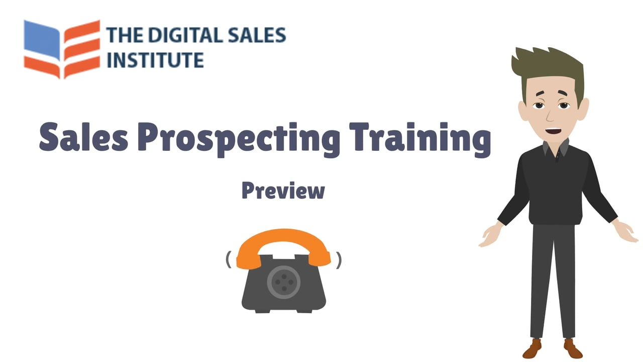 Sales-prospecting-insights